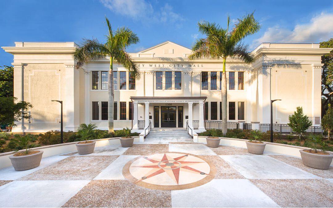 Key West City Hall