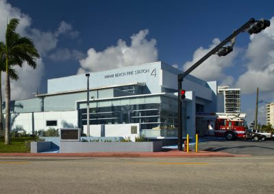 Miami Beach Fire Station No.4