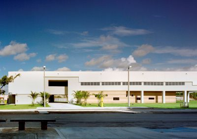 Miami-Dade College Criminal Justice Career Center