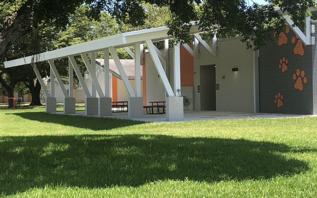 Benjamin Franklin K-8 Center